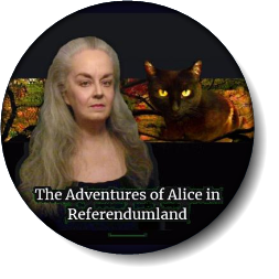 The Adventures of Alice in Referendumland
